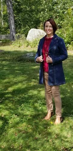 jacket with pants2