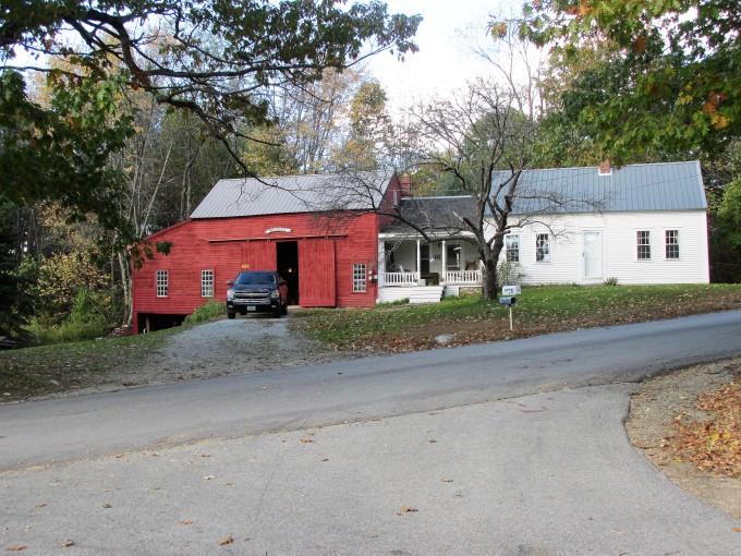 Rural Farm 2 Oct 2018
