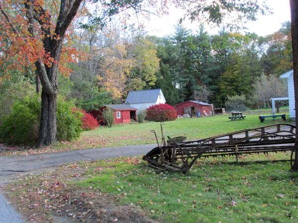 Rural Farm Oct 2018
