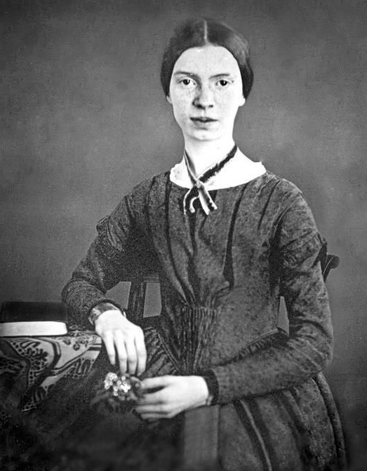 Emily Dickinson Portrait2